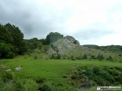 Montaña Palentina;Fuente Cobre;Tosande; castro de ulaca parque natural de la breña fuentona de mur